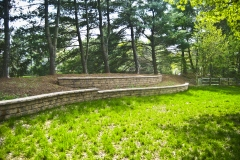 Northern VA Grounds Hardscaping Photo